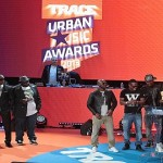Sexion D'Assaut rejoint la liste aux World Music Awards
