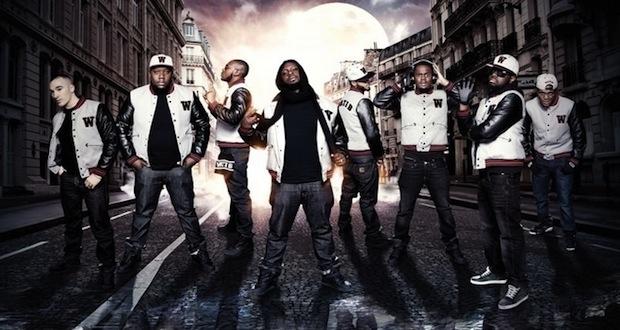 Sexion d'Assaut : leur nouvel album, Le Retour Des Rois