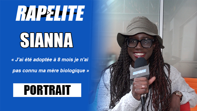 Sianna Interview