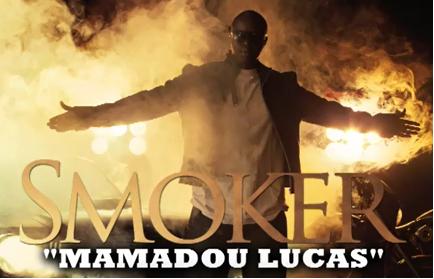 smoker mamadou