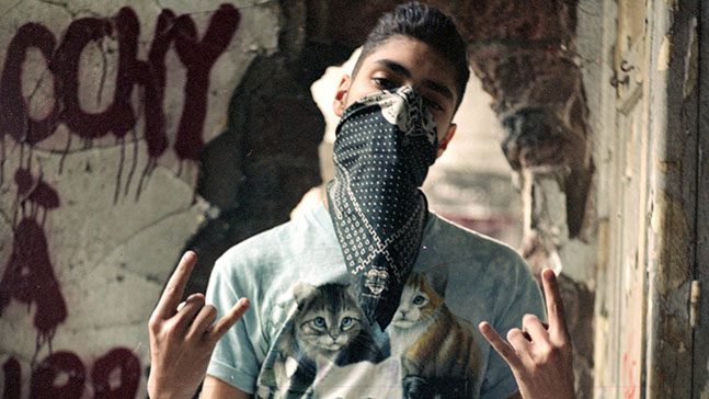 Sneazzy West