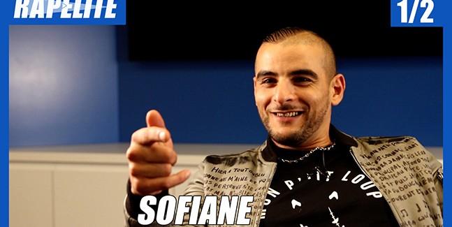 Sofiane INTERVIEW