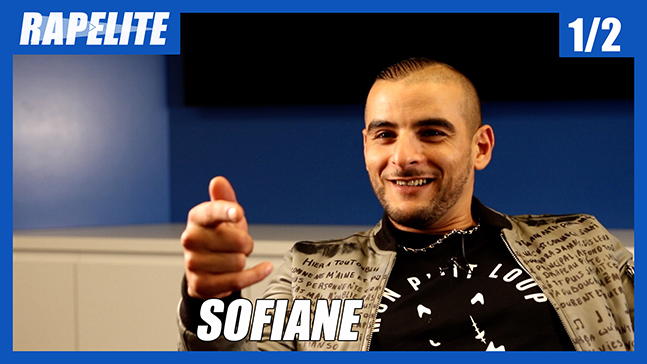 Sofiane INTERVIEW