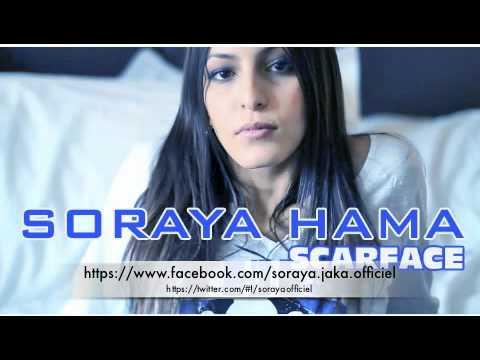 soraya-hama-scarface-remix