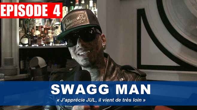 Swagg Man - Episode 4