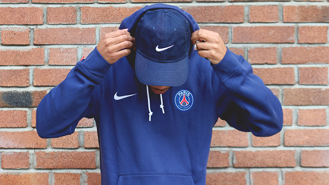 Sweat psg