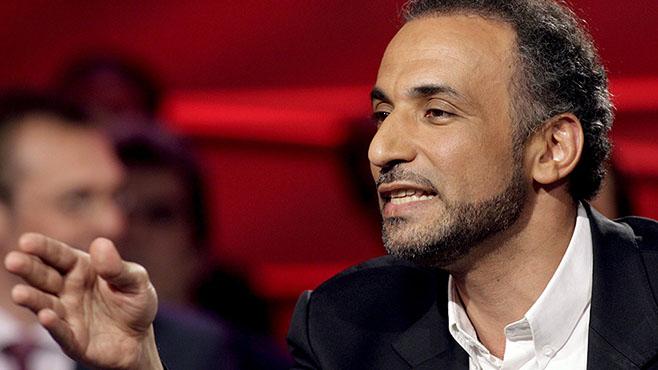 Tariq Ramadan qualifie Booba de «hypocrite» et trouve ses propos «honteux»
