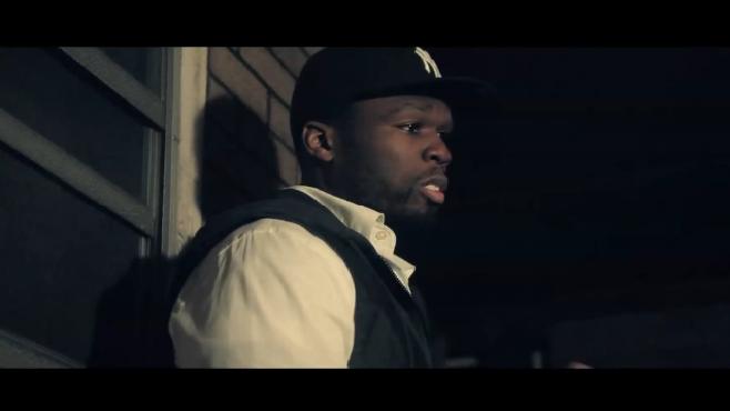 """50 Cent remixe le morceau """"Teen Spirit"""" de SZA's."""