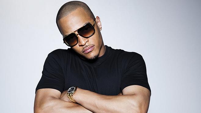 """T.I dévoile le morceau """"Paperwork"""" F/ Pharrell"""