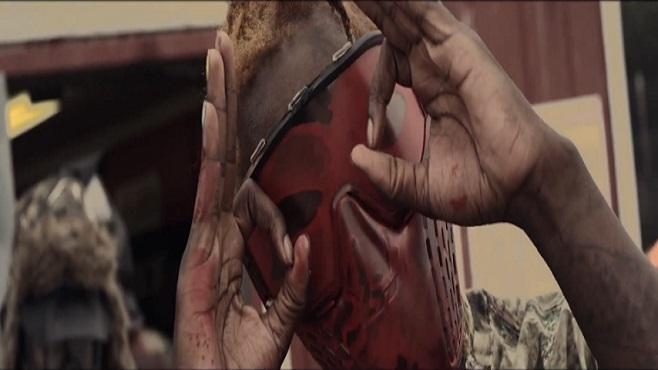 "T.I présente son dernier clip "" I Need War "" F/ Young Thug"