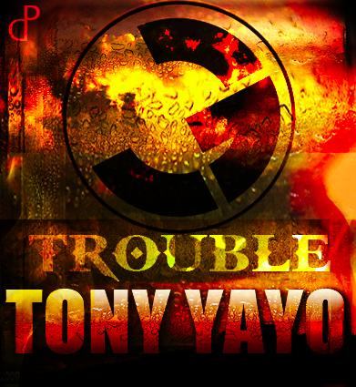 tony yayo trouble