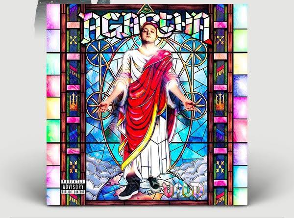 """""""Agartha"""""""