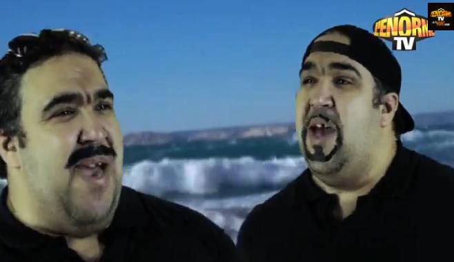 """Wahid du Jamel Comedy Club parodie le morceau """"Né sous la même étoile"""" d'IAM"""