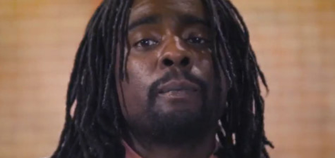 "Wale,son nouveau clip ""Golden Salvation"""