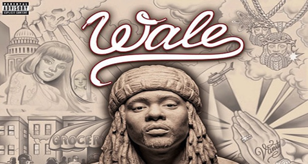 Wale : les featurings de son nouvel album The Gifted