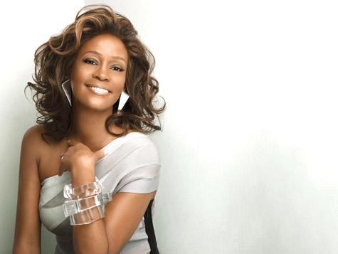 Décès de Whitney Houston à 48 ans