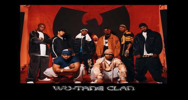 Wu-Tang Clan : ils seront en concert le 26 mai au Zénith de Paris
