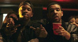 Yg et Drake