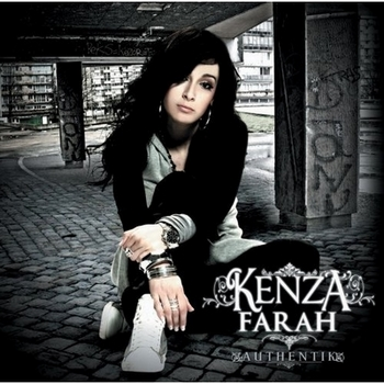 Kenza Farah - AUTHENTIK