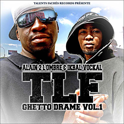 TLF - GHETTO DRAME VOLUME 1