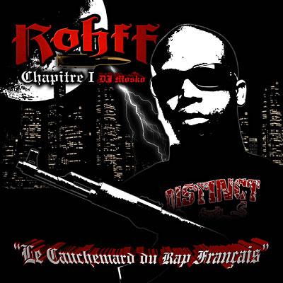 Rohff - LE CAUCHEMARD DU RAP FRANCAIS