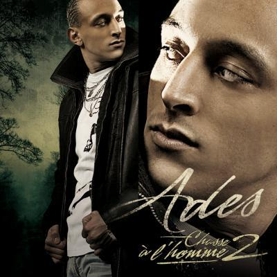 Ades - CHASSE A L HOMME 2