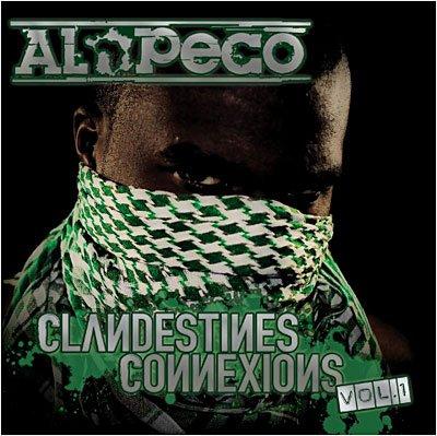 Al Peco - MIXTAPE CLANDESTINES CONNEXIONS VOL.1
