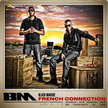 Black Marche - FRENCH CONNECTION