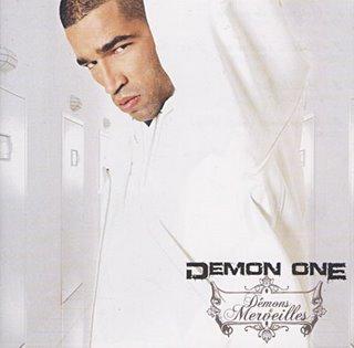 Demon One - DEMONS ET MERVEILLES