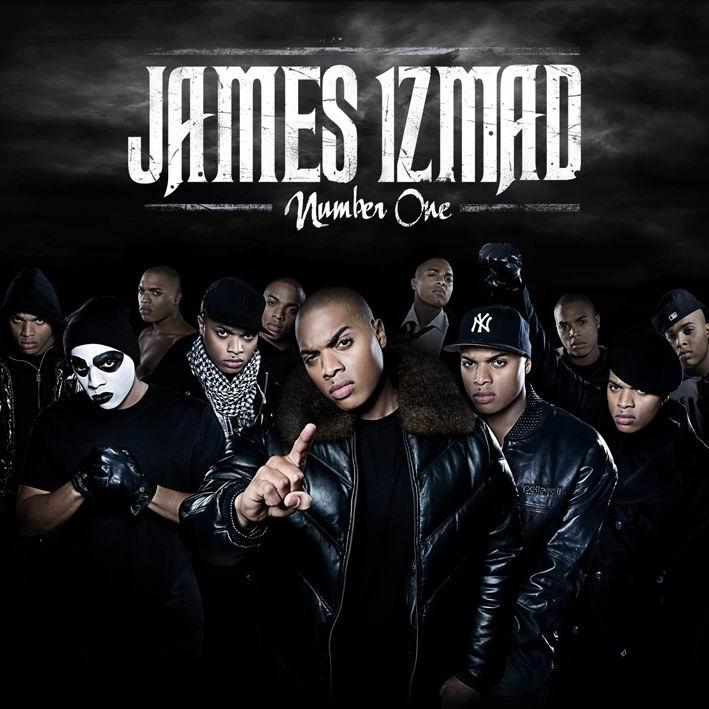 James Izmad - NUMBER ONE