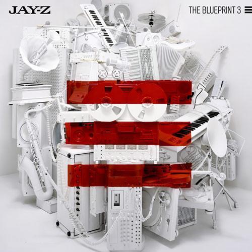 Jay-Z - THE BLUEPRINT 3