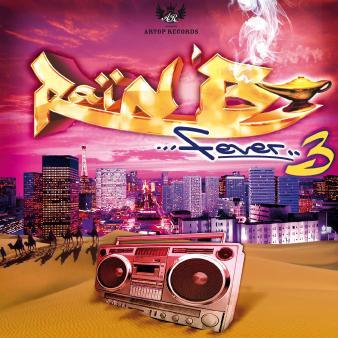 ARTOP RECORDS - RAI N B FEVER 3