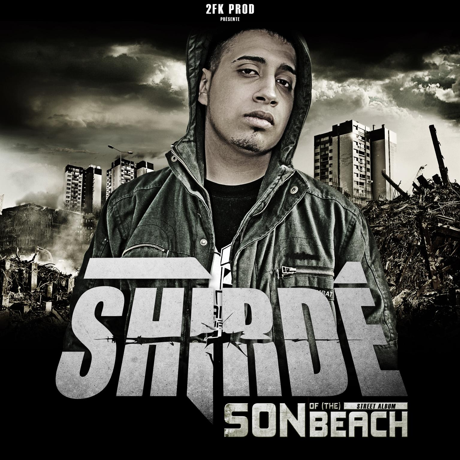 Shirde - SON OF THE BEACH