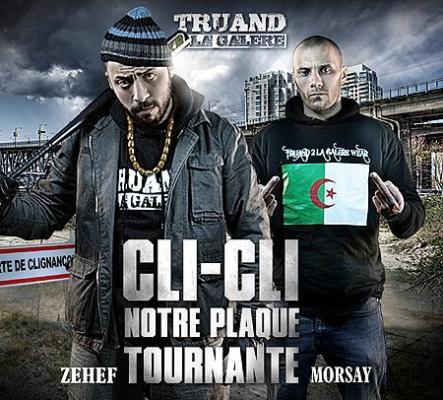 Truand 2 la galere - CLI-CLI NOTRE PLAQUE TOURNANTE