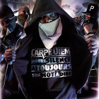 Carpe Diem - NOTRE SILENCE A TOUJOURS SON MOT A DIRE
