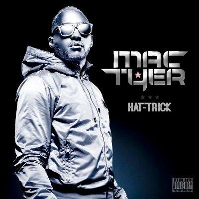 Mac Tyer - HAT TRICK