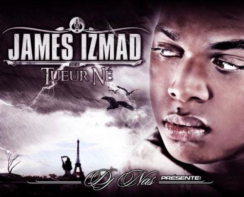 James Izmad - TUEUR NE VOL.1