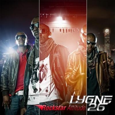 Lygne 26 - ROCKSTAR ATTITUDE