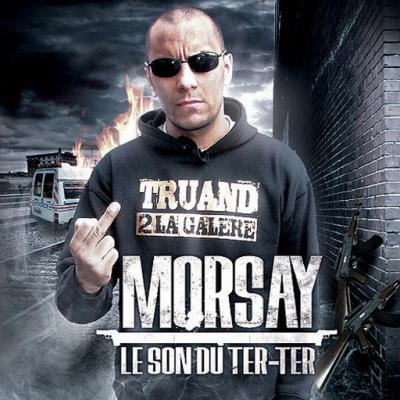 Morsay - LE SON DU TER-TER