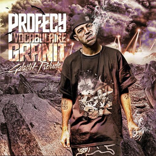 Profecy - VOCABULAIRE GRANIT