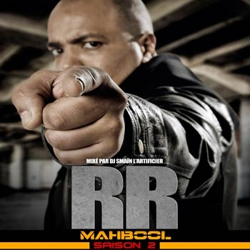 RR - MAHBOOL SAISON 2