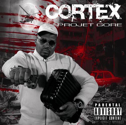 Cortex - PROJET GORE