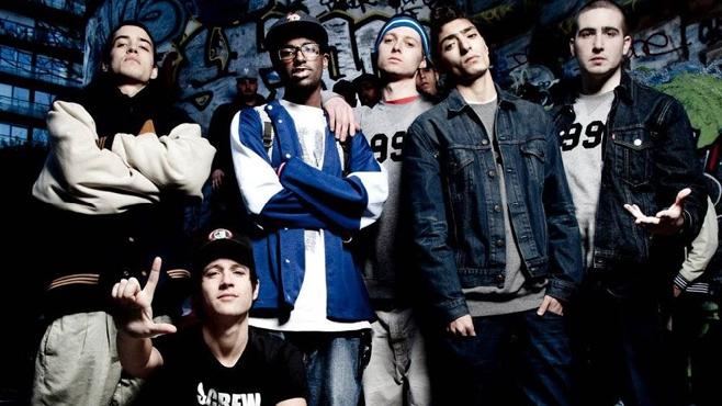Victoire de la Musique 2014 : 1995 remporte la Victoire de l'album musiques urbaines