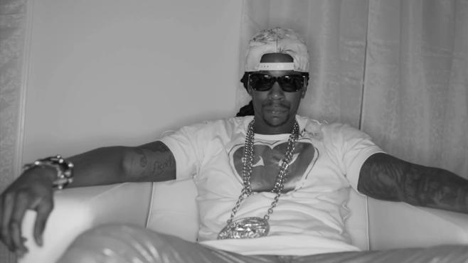 """2 Chainz collabore avec Young Thug sur le titre """"Dresser"""""""