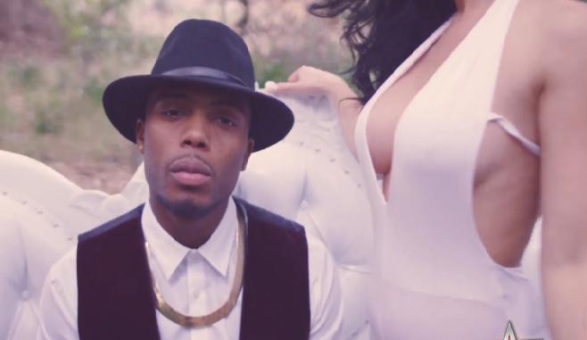 """B.o.B divulgue son nouveau clip """"Drunk AF"""" Featuring Ty Dolla $ign"""