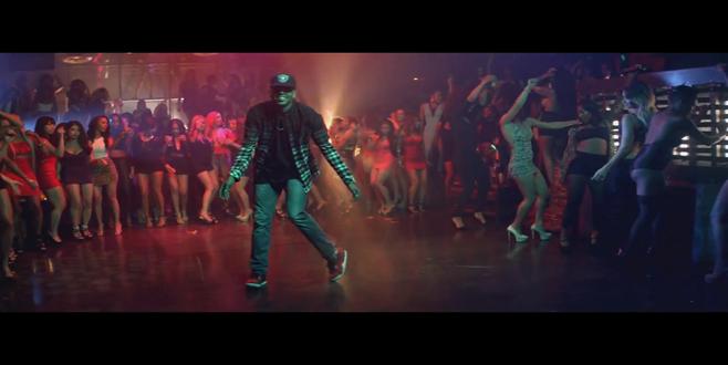 Chris Brown et Nicki Minaj le clip : Love More