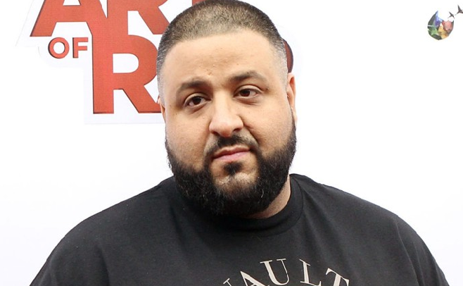 "DJ Khaled balance le titre ""They Don't Love You No More"" F/ Jay Z, Meek Mill, Rick Ross, et French Montana"