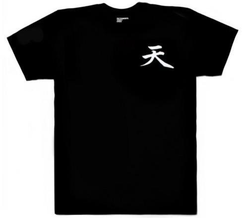 Drake ovo capcom t-shirt 3