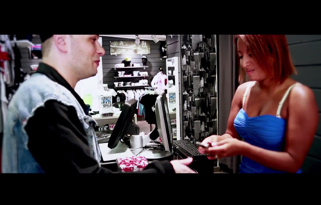 """""""Ambitions"""" le nouveau clip d'Enzo Ortiz Featuring Young Hilla"""