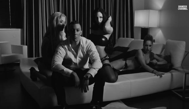 """Le Rap Allemand fait son entrée sur le site avec Farid Bang et son clip """"Lutsch"""""""